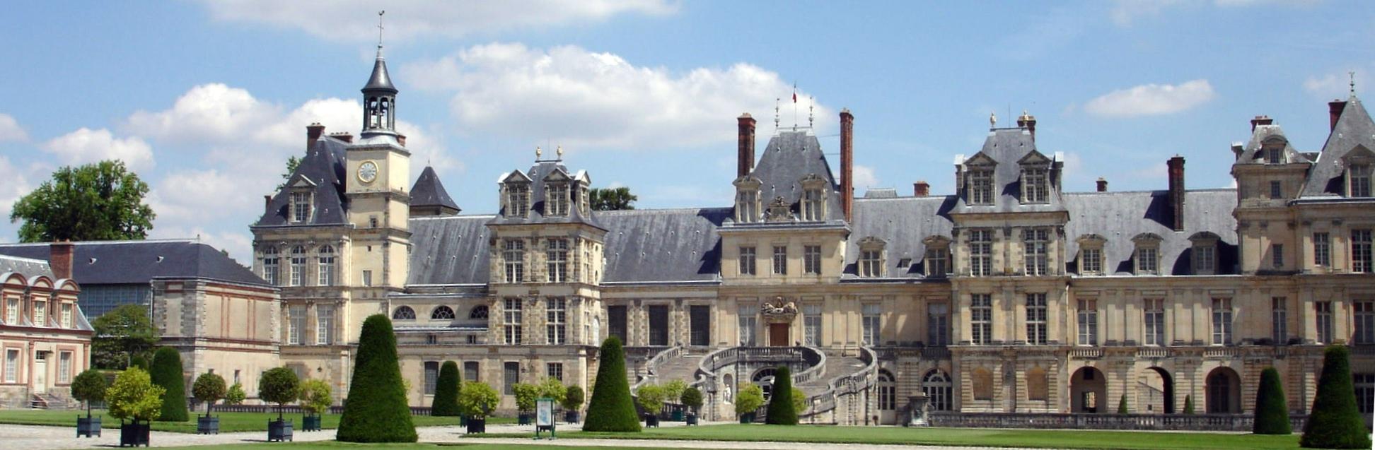 Fontainebleau la p pini re - Chambre hote fontainebleau ...