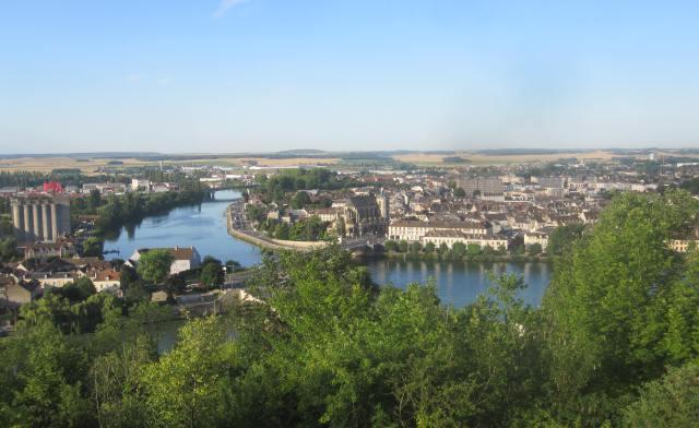 Montereau fault yonne journ es du patrimoine 15 et 16 - Chambre des independants du patrimoine ...