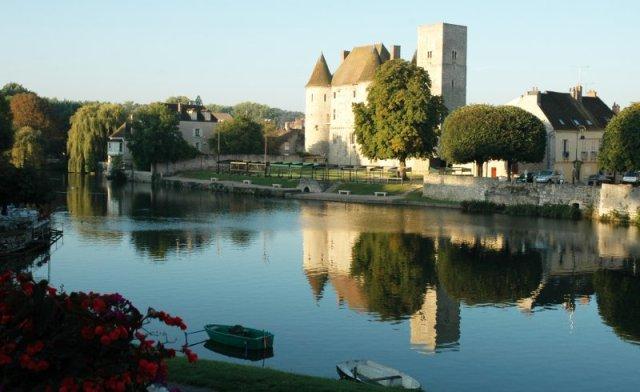Nemours journ es du patrimoine 15 et 16 09 2012 la - Chambre des independants du patrimoine ...