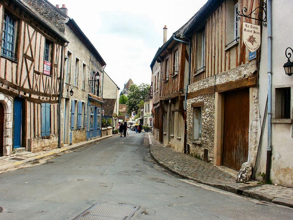 Provins journ es du patrimoine 15 et 16 09 2012 la - Chambre des independants du patrimoine ...
